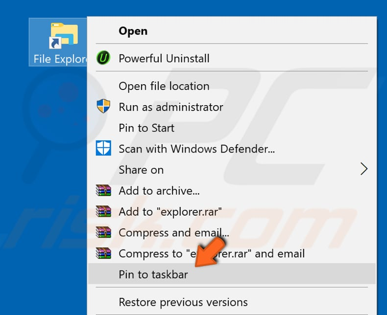 Can't Open File Explorer  How To Fix It?