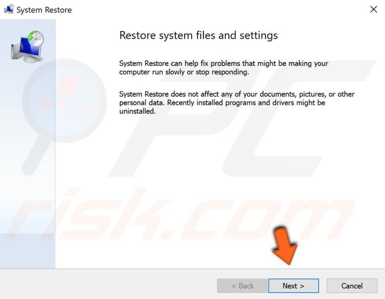How To Fix Missing Desktop On Windows 10