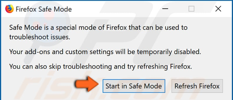 Firefox Uses Too Much Memory - How to fix?