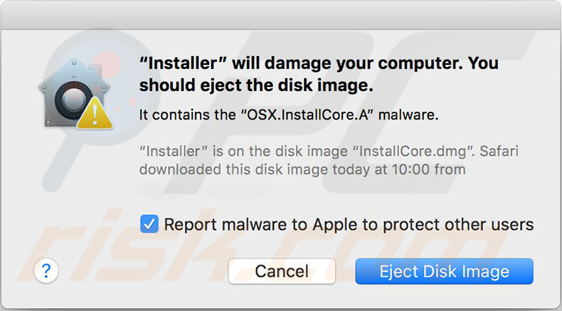 How to detect and remove viruses on Mac