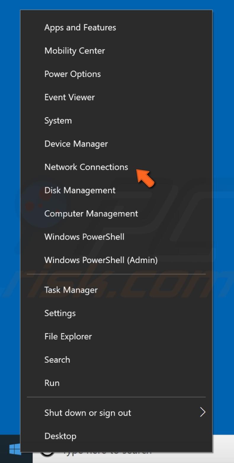err_network_changed windows 10 update