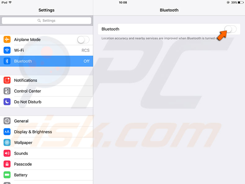 Troubleshoot all AirPlay related issues