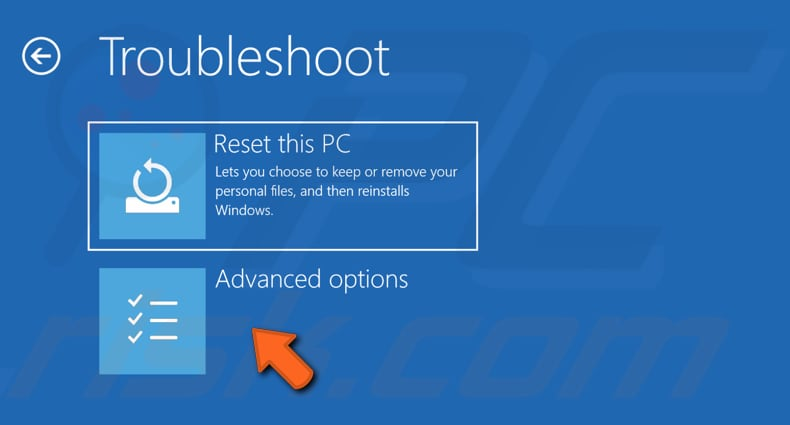 How To Fix 'Automatic Repair Couldn't Repair Your PC' Problem?