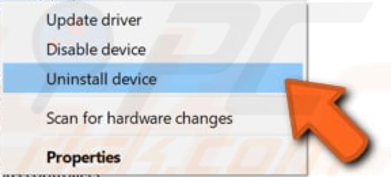 reinstall android drivers step 2