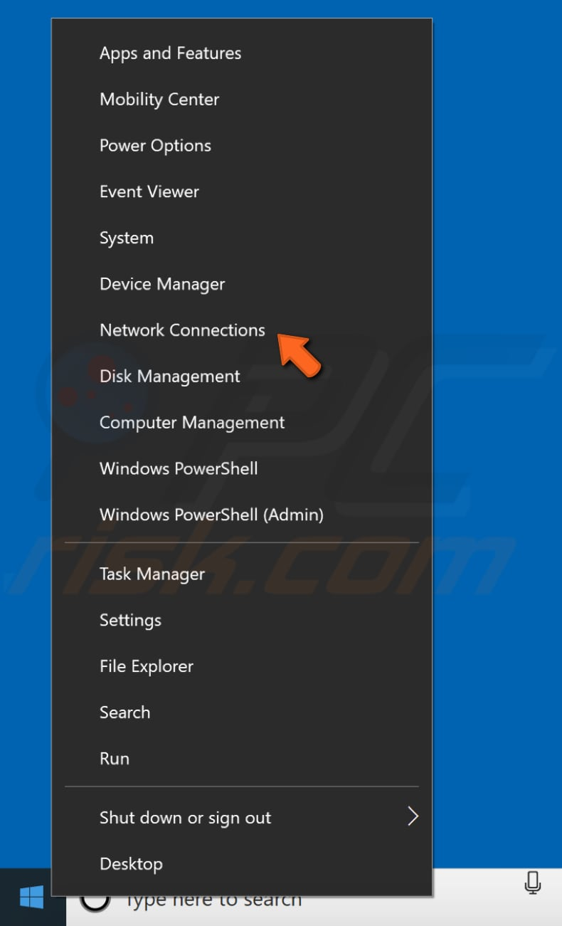 local area connection doesnt have a valid ip configuration windows 10