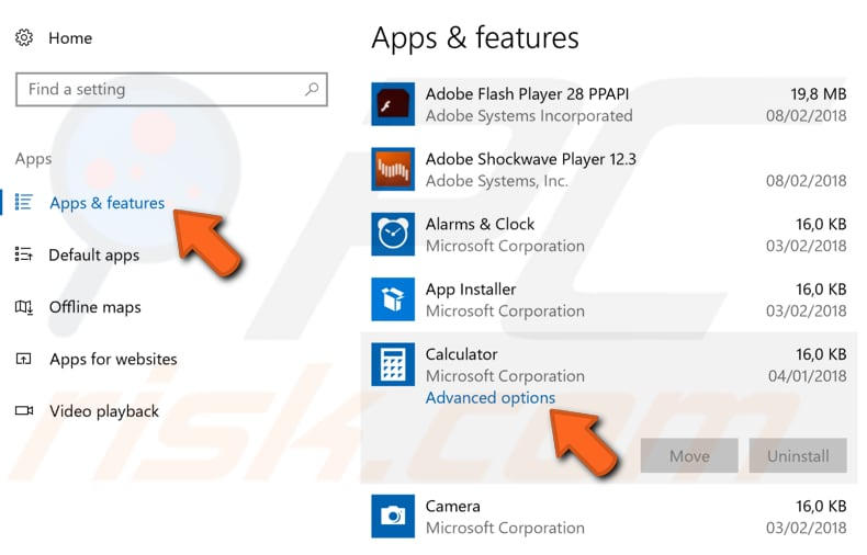 https://blog.pcrisk.com/images/stories/blog/2018/how-to-fix-windows-calculator-on-windows-10/5a.jpg