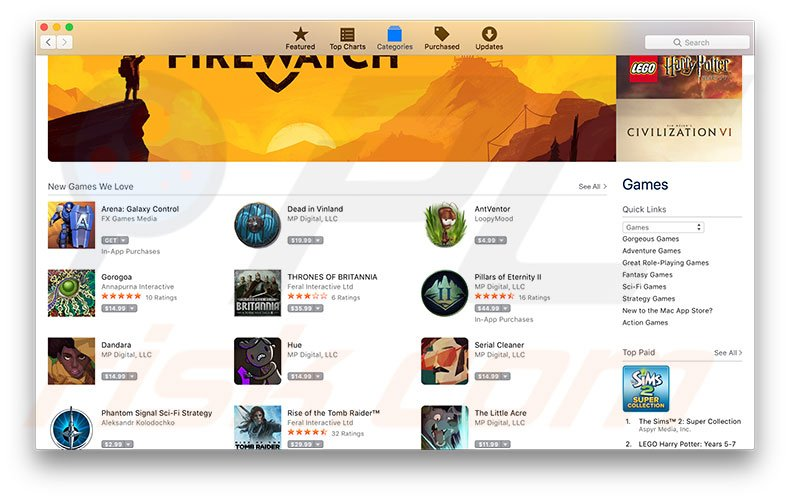 How to launch iOS apps and games on Mac?