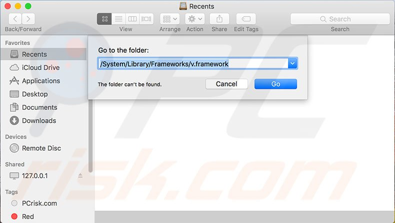 How to remove unwanted pop-ups and homepage redirects from Mac?