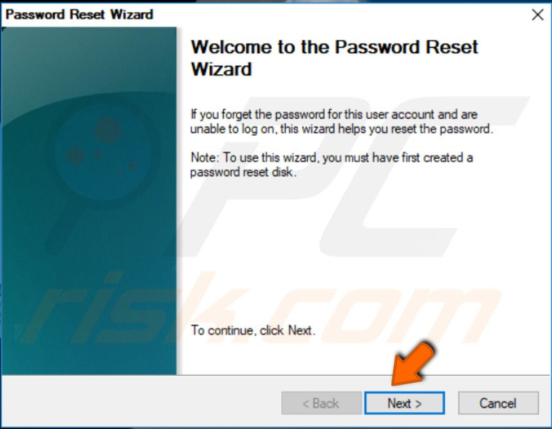 How To Remove Password Of Local Account In Windows?