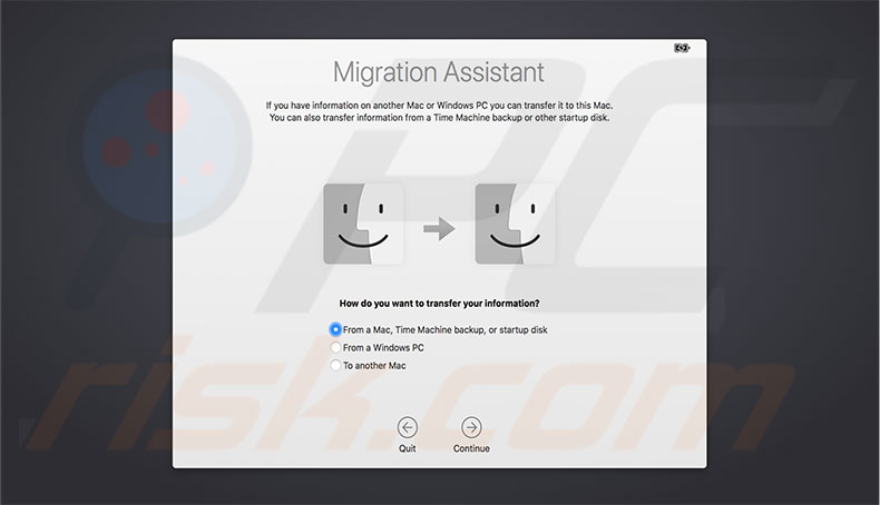 migration-assist-time-machine