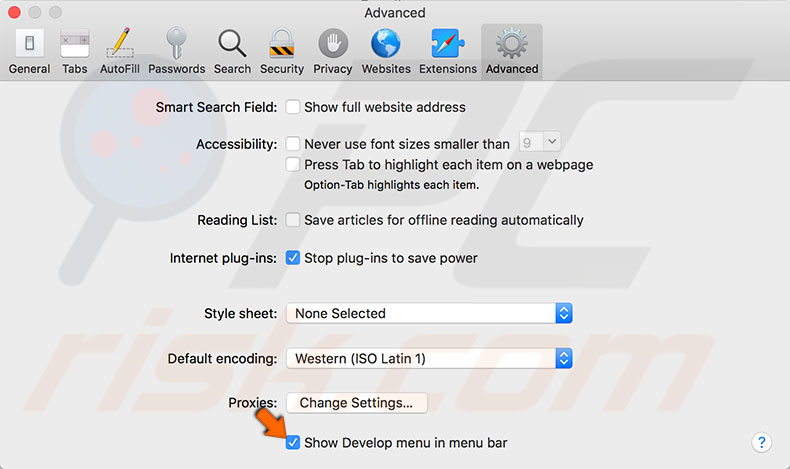 Safari Web Content Quit unexpectedly' - how to fix on a Mac?
