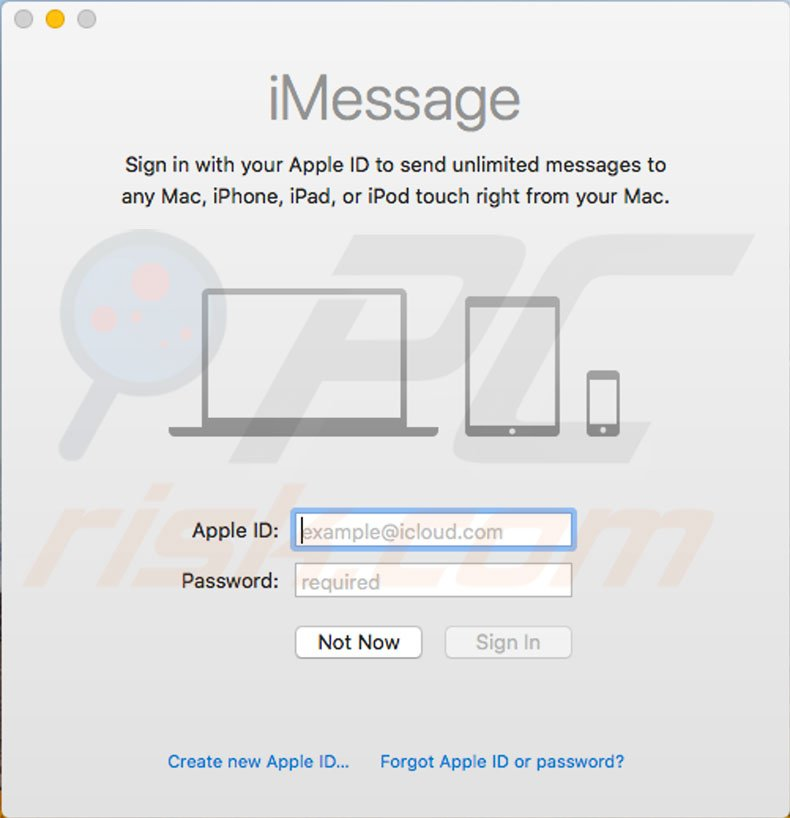 sign-in-imessage