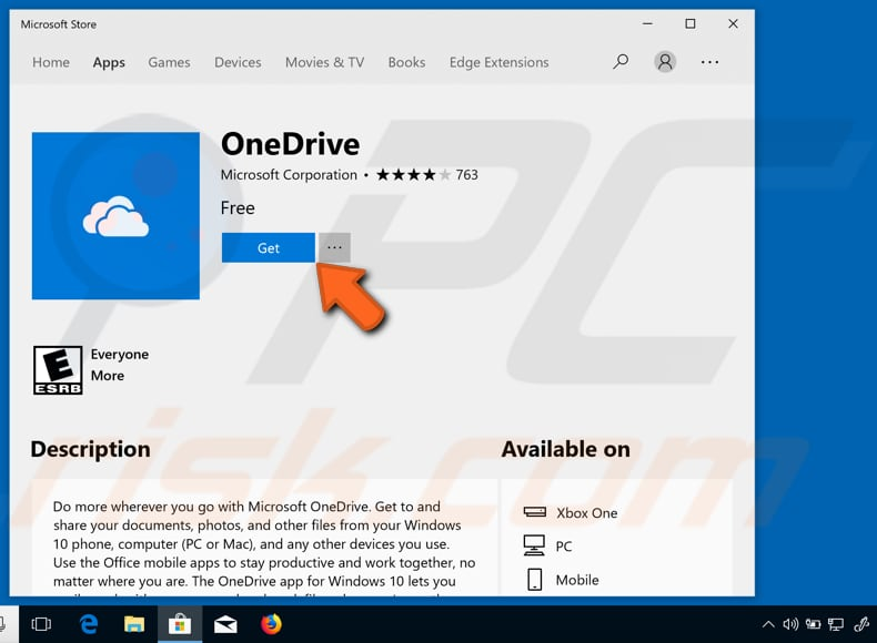 How To Use OneDrive Files On-Demand?