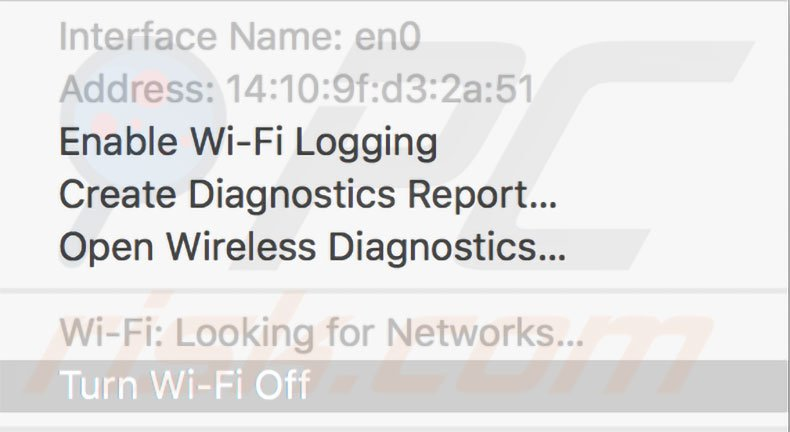 Mac can't connect to Wi-Fi, how to fix?