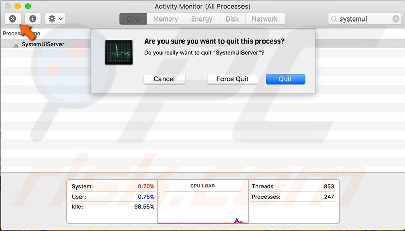How to Remove a Bluetooth Device from Mac