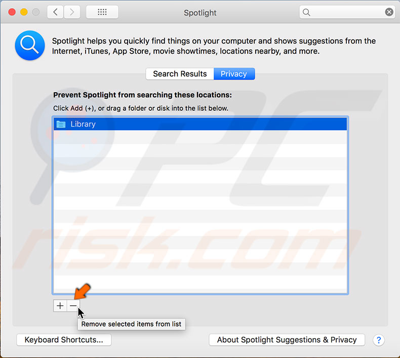 Spotlight Search Not Working on Mac, how to fix?