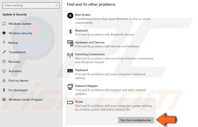 Task Host Prevents Windows From Shutting Down