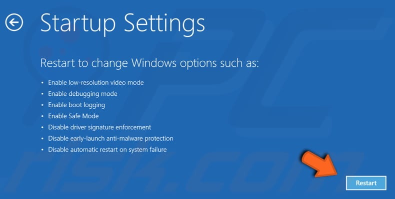 remove softwaredistribution folder contents step 2