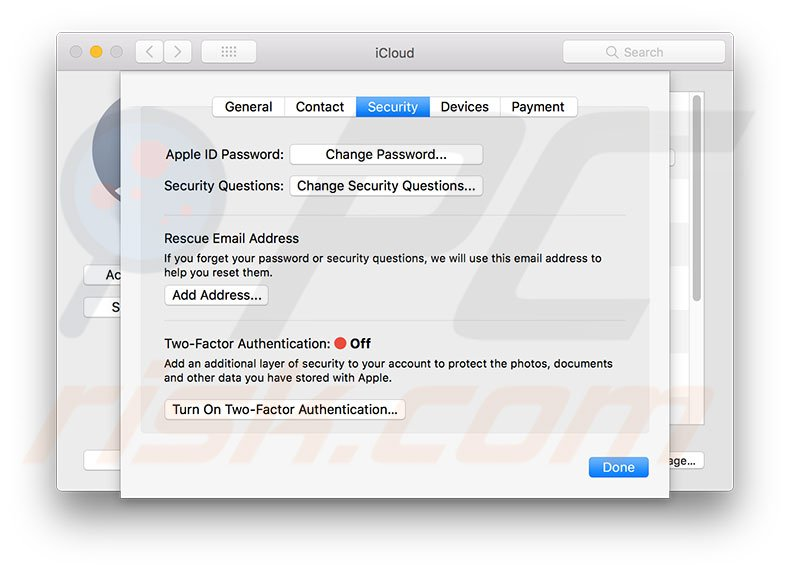 Your Apple ID disabled  How to fix?