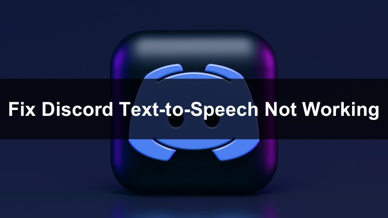 Speech to chat discord text Text to