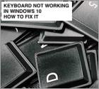How To Fix Your Keyboard?