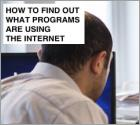 How To Find Out What Programs Are Using The Internet?